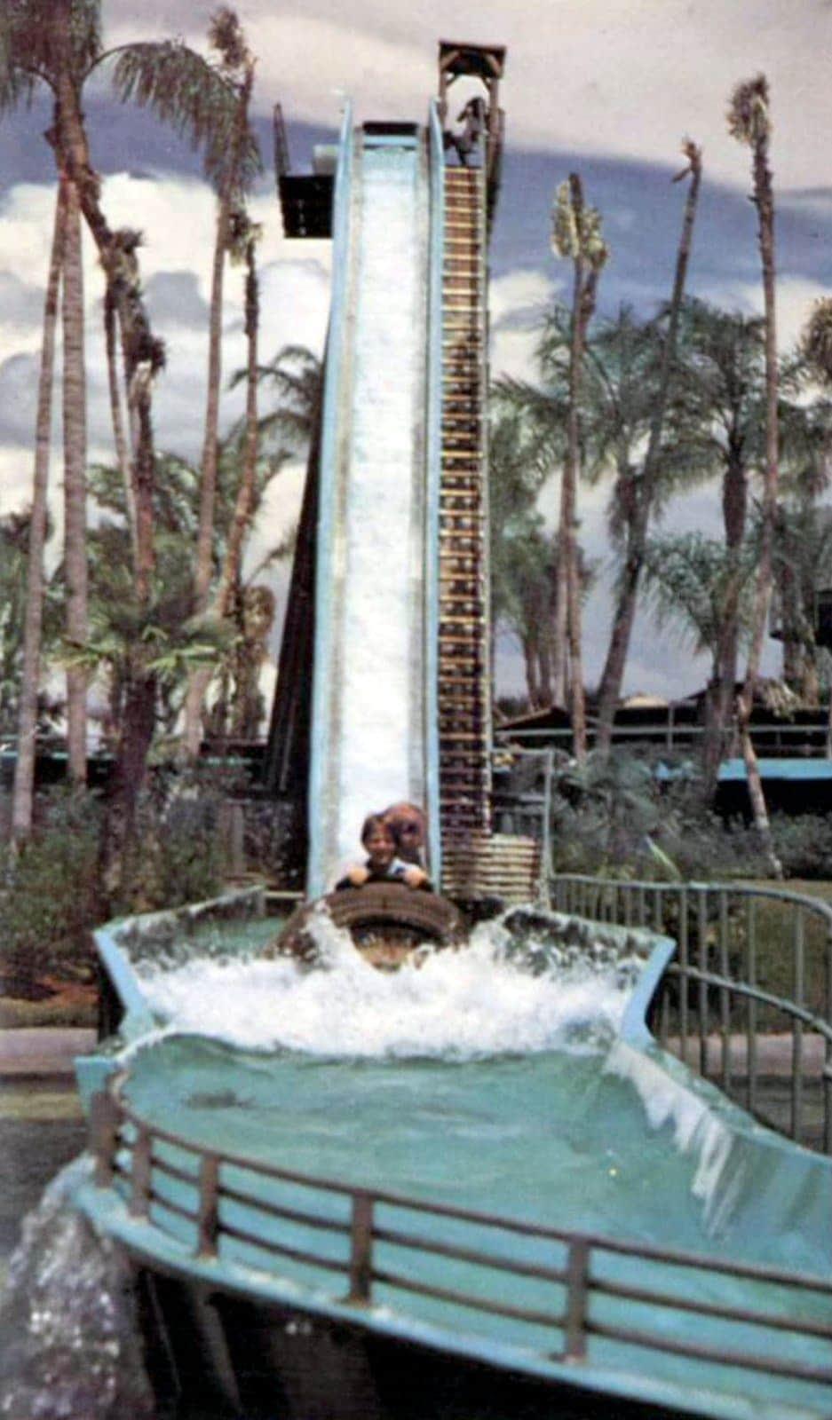 Vintage Busch Gardens in the 1970s (2)
