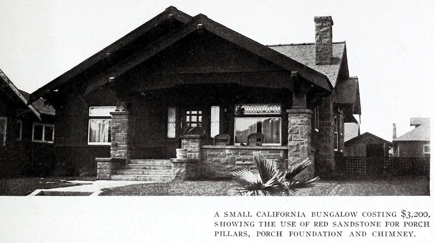 Vintage Craftsman home (14)
