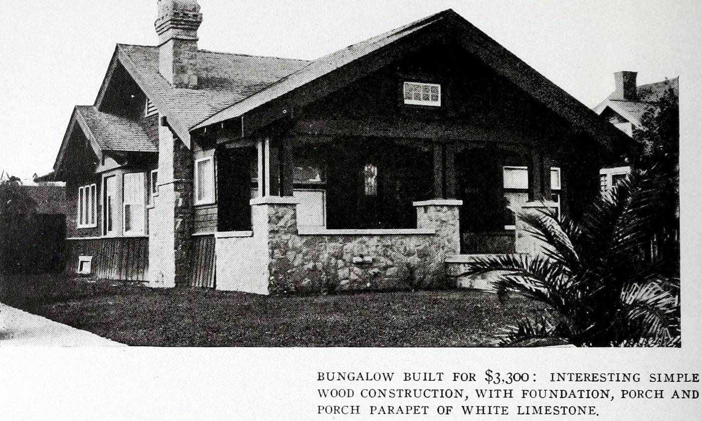 Vintage Craftsman home (15)