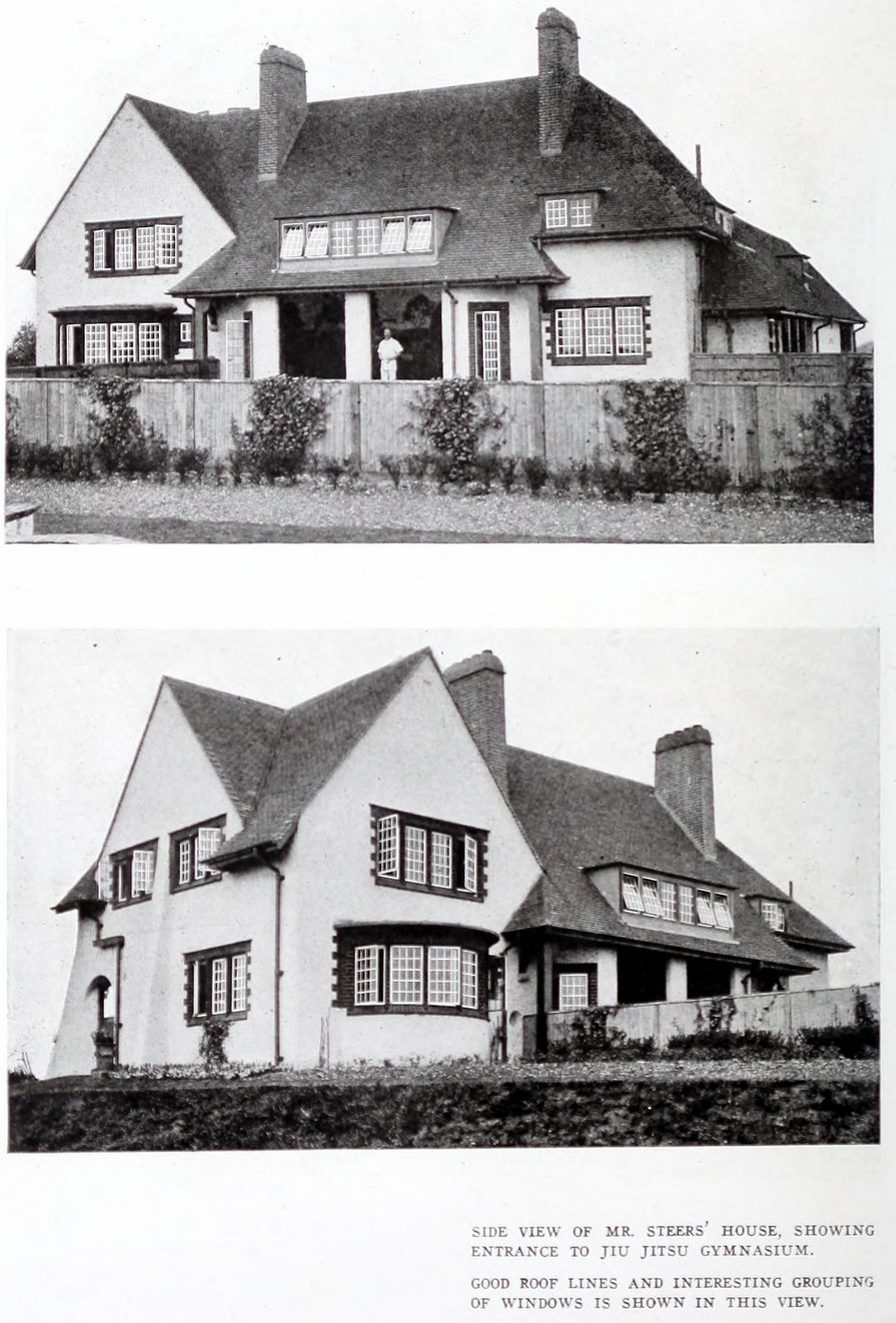 Vintage Craftsman home (25)