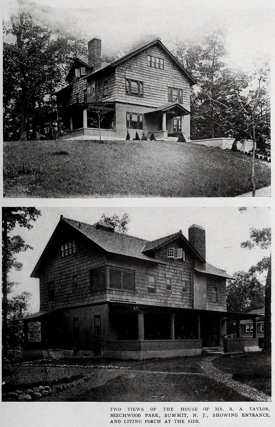 Vintage Craftsman home (27)