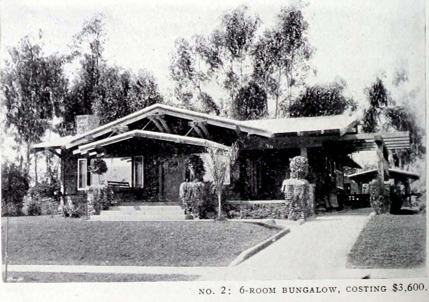 Vintage Craftsman home (29)