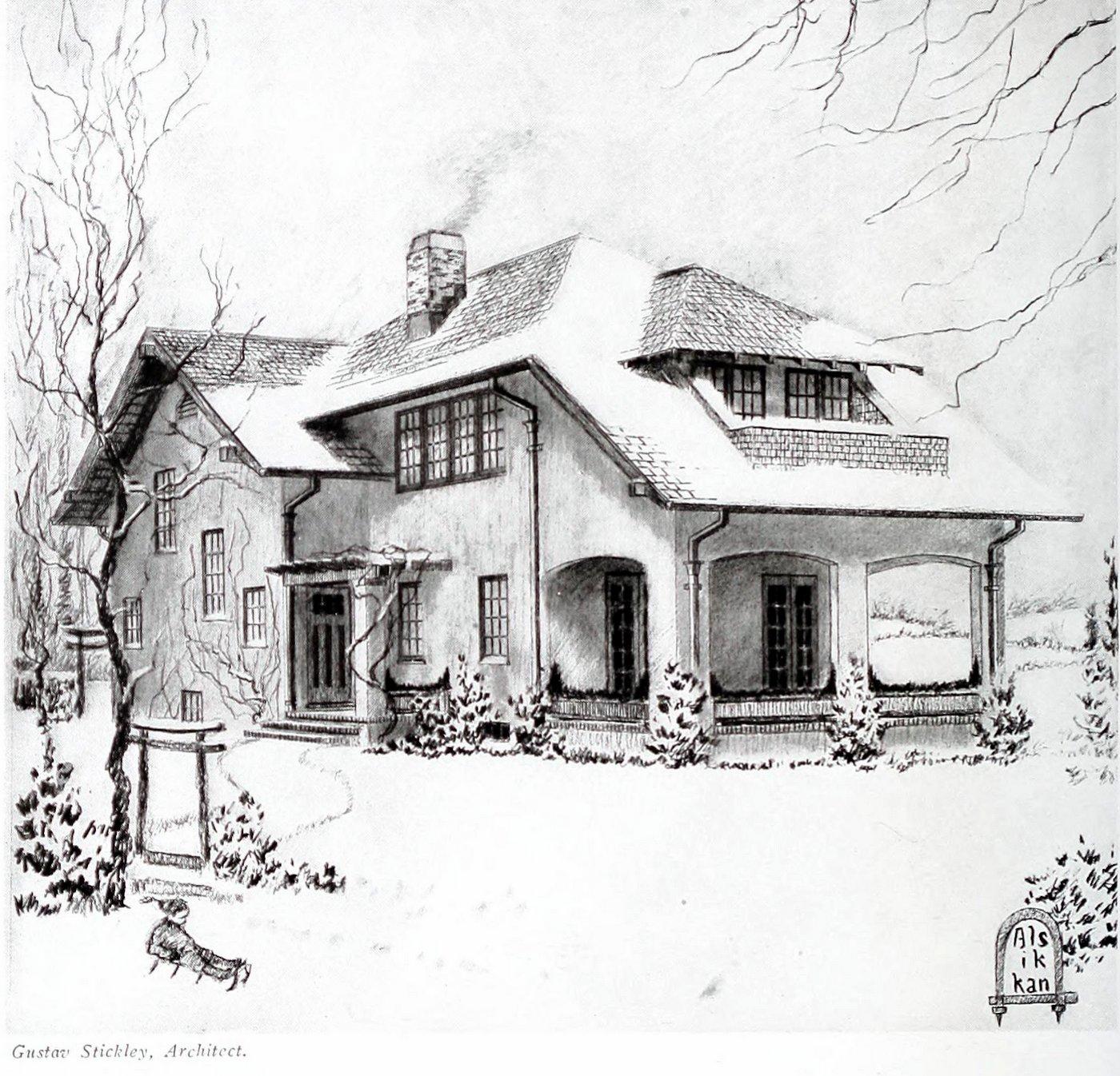 Vintage Craftsman home (35)