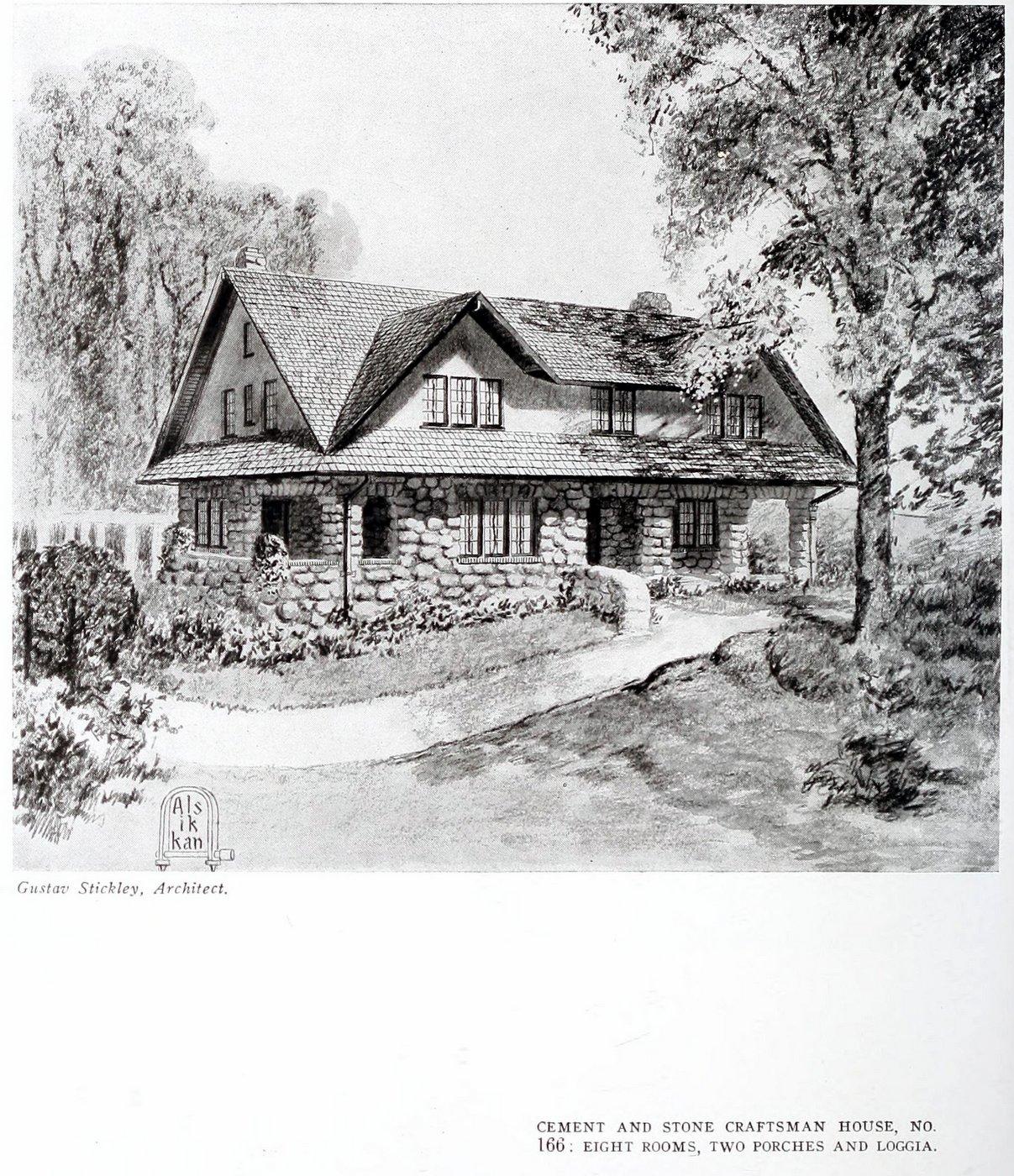 Vintage Craftsman home (41)