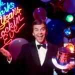 Vintage Dick Clark's Rockin New Year's Eve