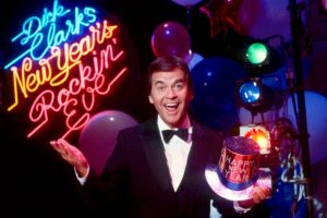 Vintage Dick Clark's Rockin New Year's Eve