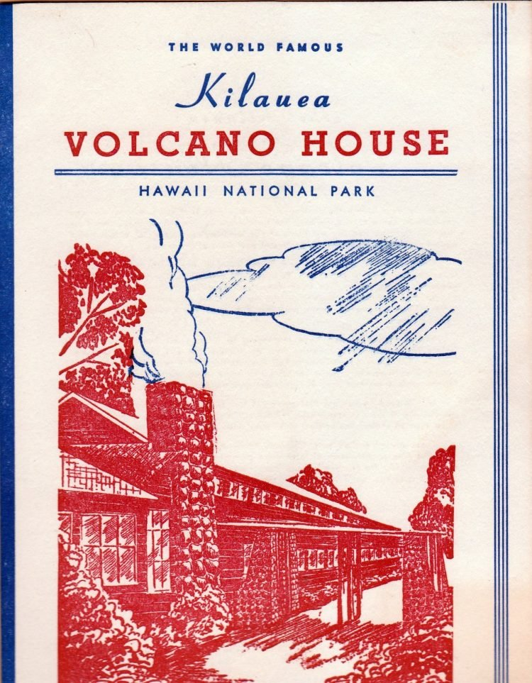 Vintage Hawaii in the 1950s (2)