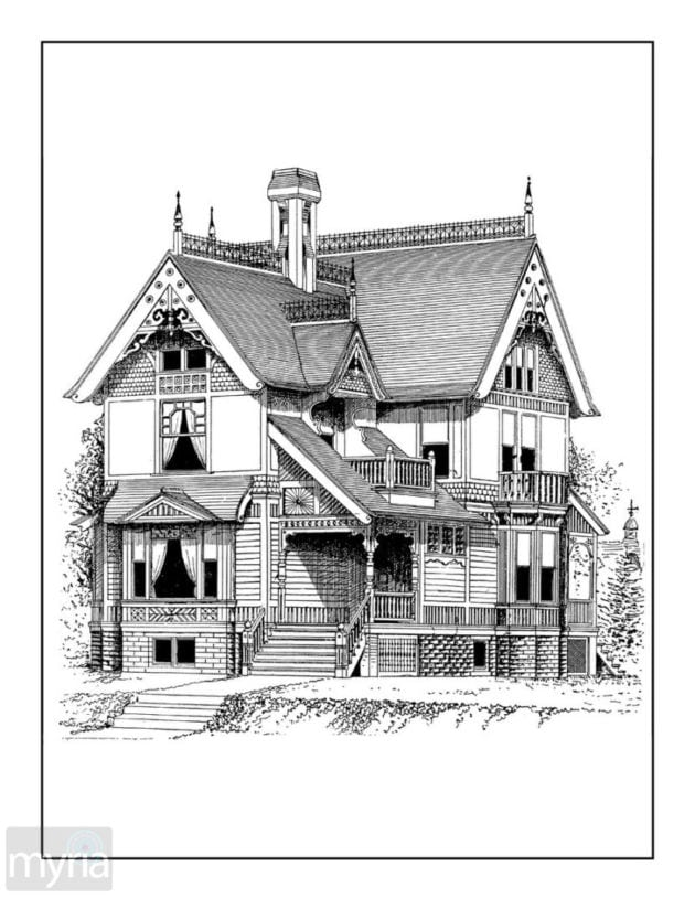 Click Americana's Shop - Vintage coloring books and more!