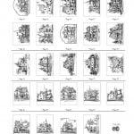 Vintage Homes book 3 - Index (2)
