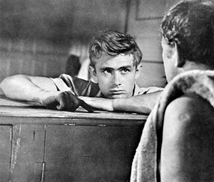 Vintage James Dean (2)
