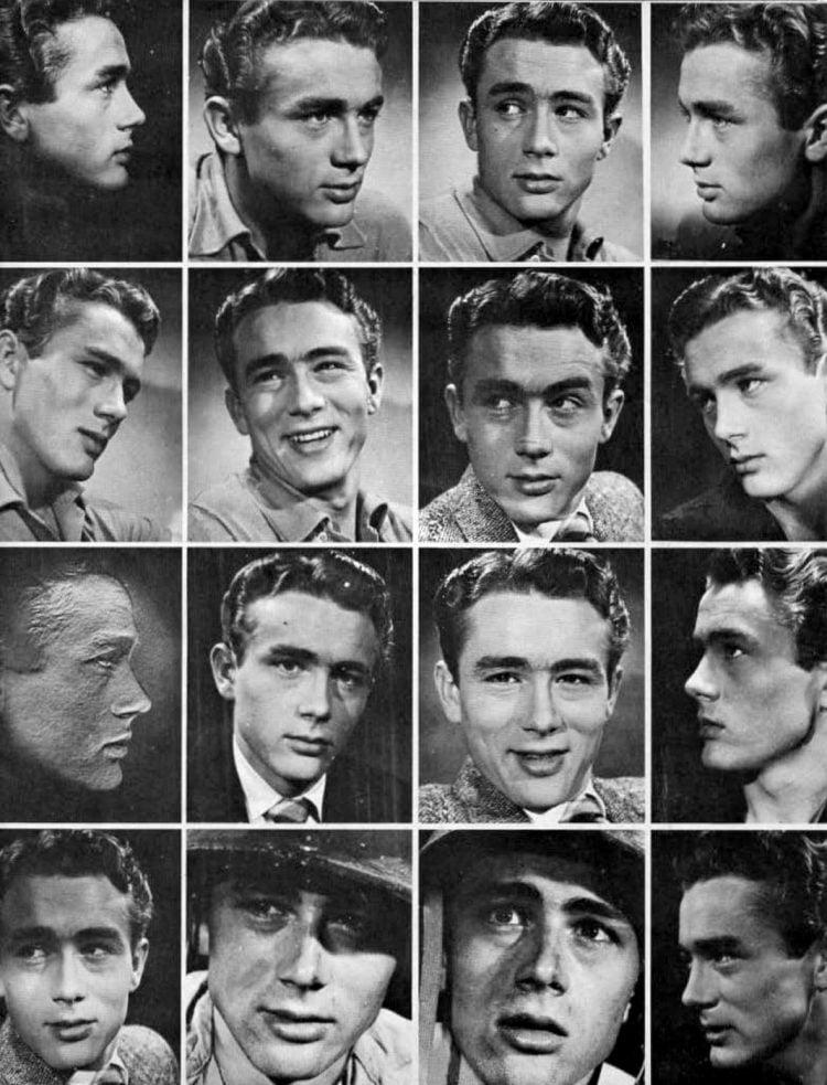 Vintage James Dean (4)