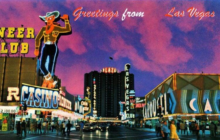 Vintage Las Vegas - 1970s - Casinos
