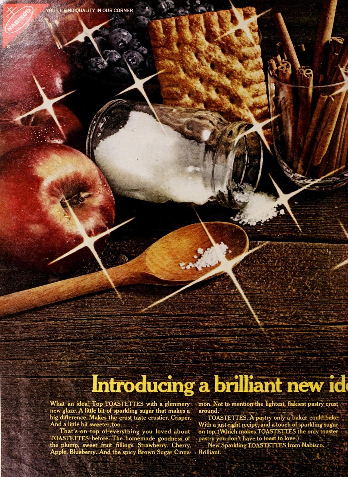 Vintage Nabisco Toastettes from the late 1960s (2)
