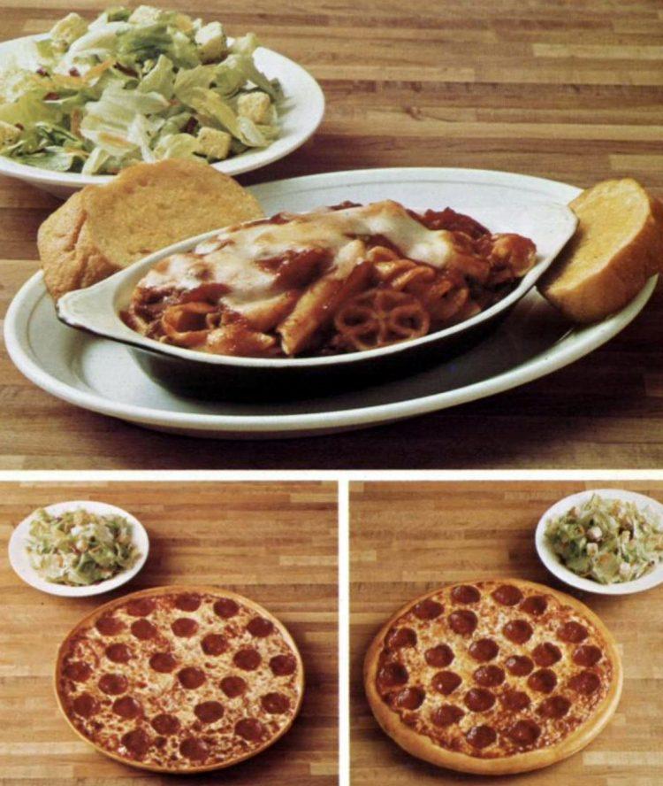 Vintage Pizza Hut restaurants - 1976 (7)