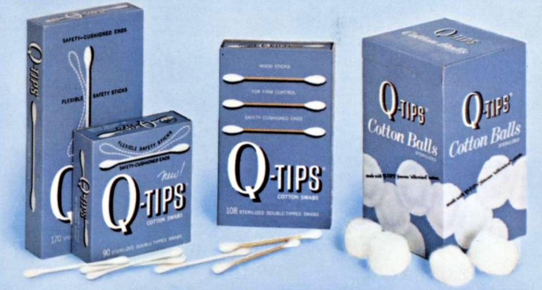 Vintage Q-Tips (1)