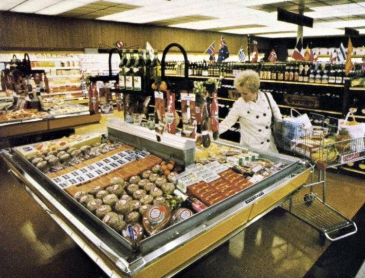 Vintage Safeway supermarket in 1977 (4)