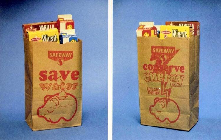 Vintage Safeway supermarket in 1977 (5)