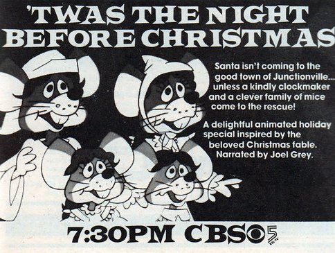 Vintage TV specials from 1978