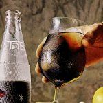 Vintage Tab diet cola ads