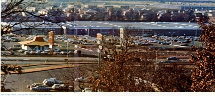 Vintage Target stores from 1967 (1)