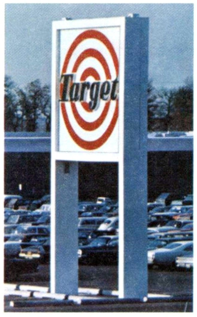 Vintage Target stores from 1967 (3)