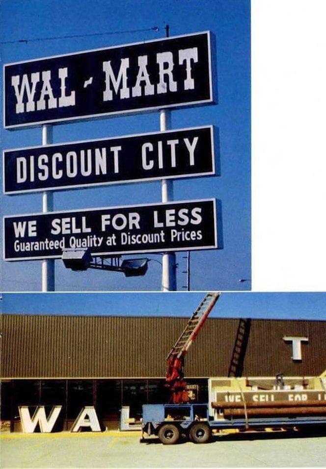 Vintage Wal-Mart 1981 (1)
