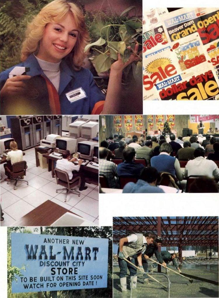 Vintage Wal-Mart 1981 (5)