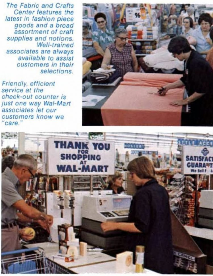 Vintage Walmart stores from the late 70s (4)