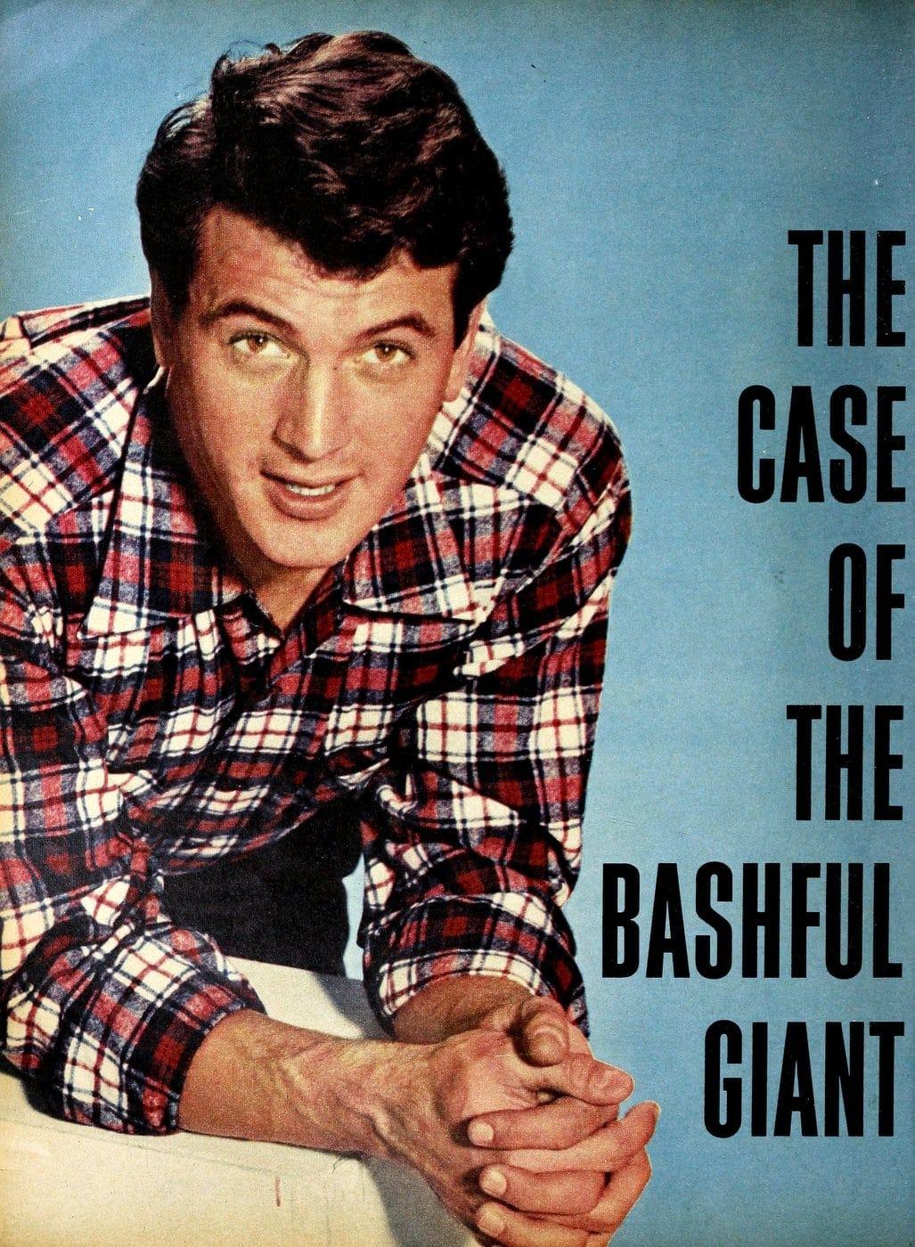 Vintage actor Rock Hudson - 1950s 1960s (3)