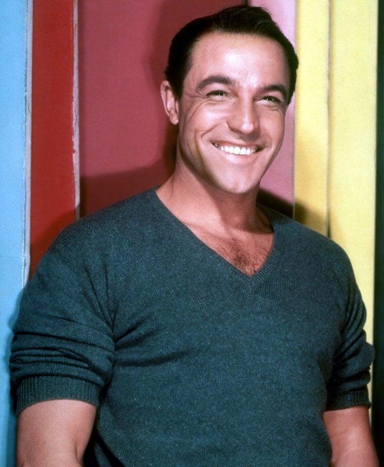 Vintage actor and dancer Gene Kelly (3)
