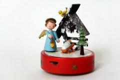 Vintage & antique Christmas decorations
