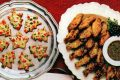Vintage appetizer recipes from 1987