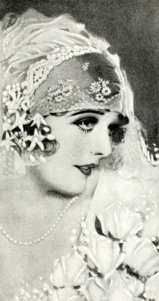 Vintage beauty and makeup from the 1920s (3)