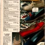 Vintage casual shoes - oxfords, espadrilles, slip-ons and ballet flats