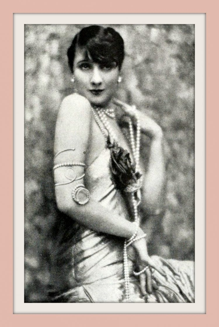 Fashion from the 20s