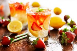 How to make frog lemonade: The old-fashioned fruity drink from New Orleans