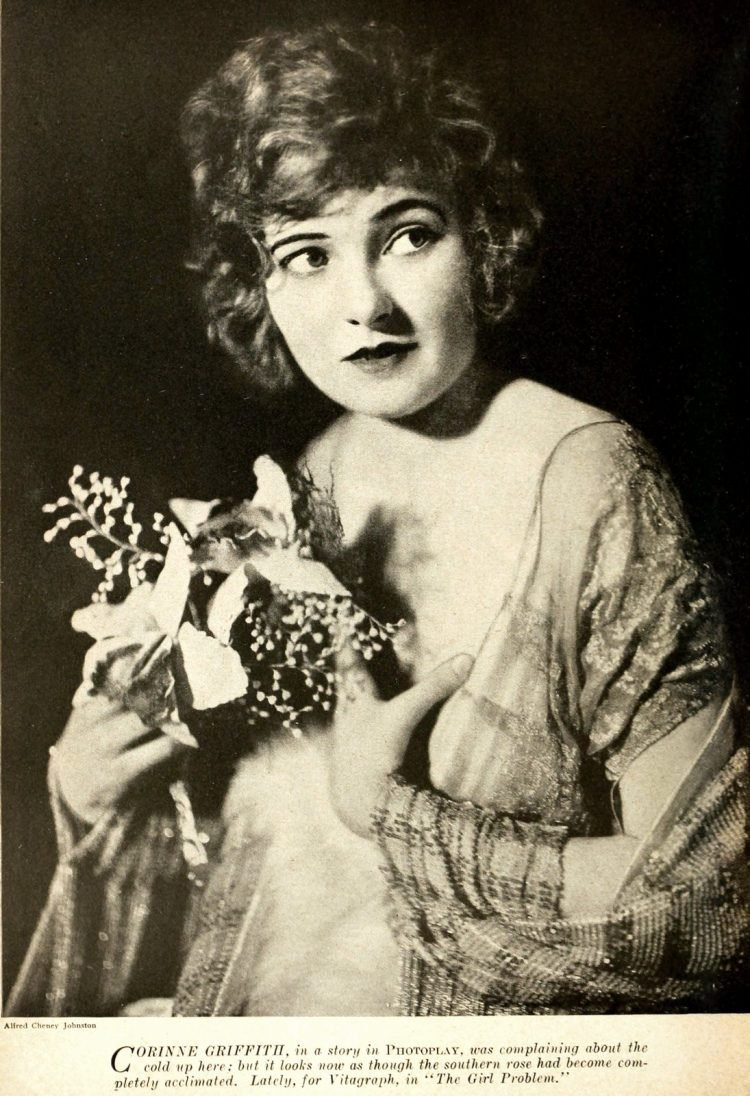 Vintage hairstyle from 1919 (4)