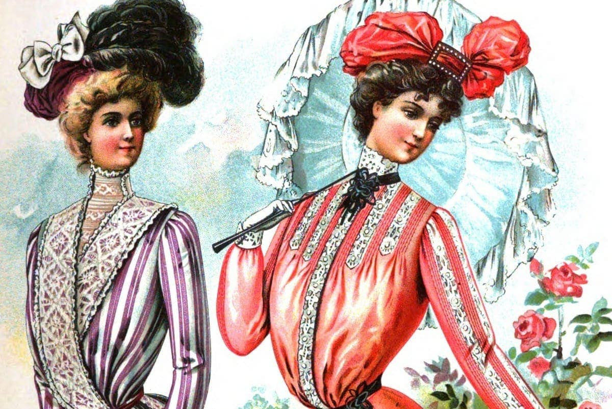 Vintage hairstyles The Pompadour