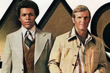 Vintage menswear See what guys were wearing to the office in 1976