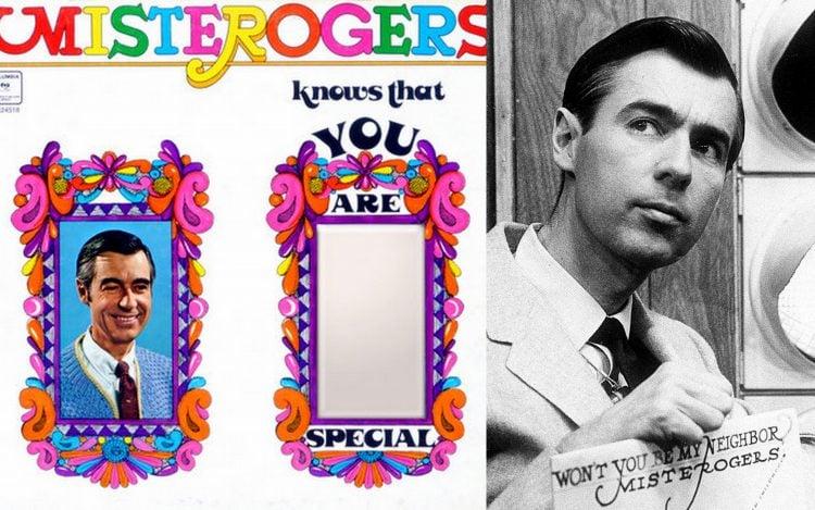 Vintage misterogers - Mister Rogers