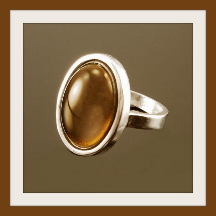 Vintage mood rings from the 1970s - Click Americana (1)