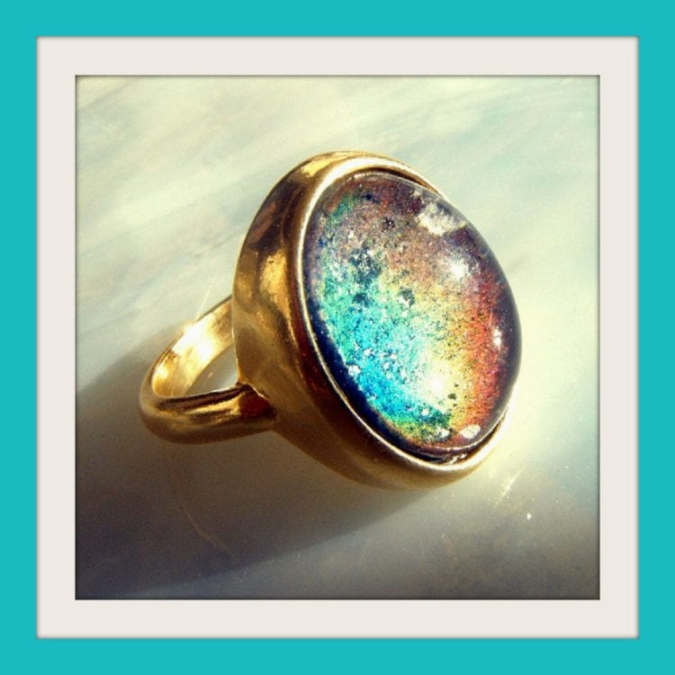 Vintage mood rings from the 1970s - Click Americana (2)