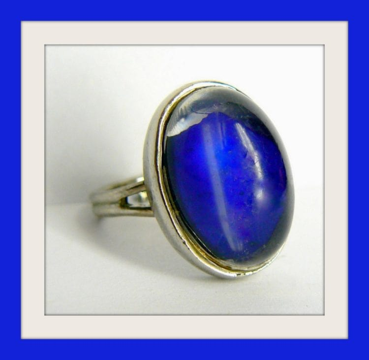 Vintage mood rings from the 1970s - Click Americana (6)