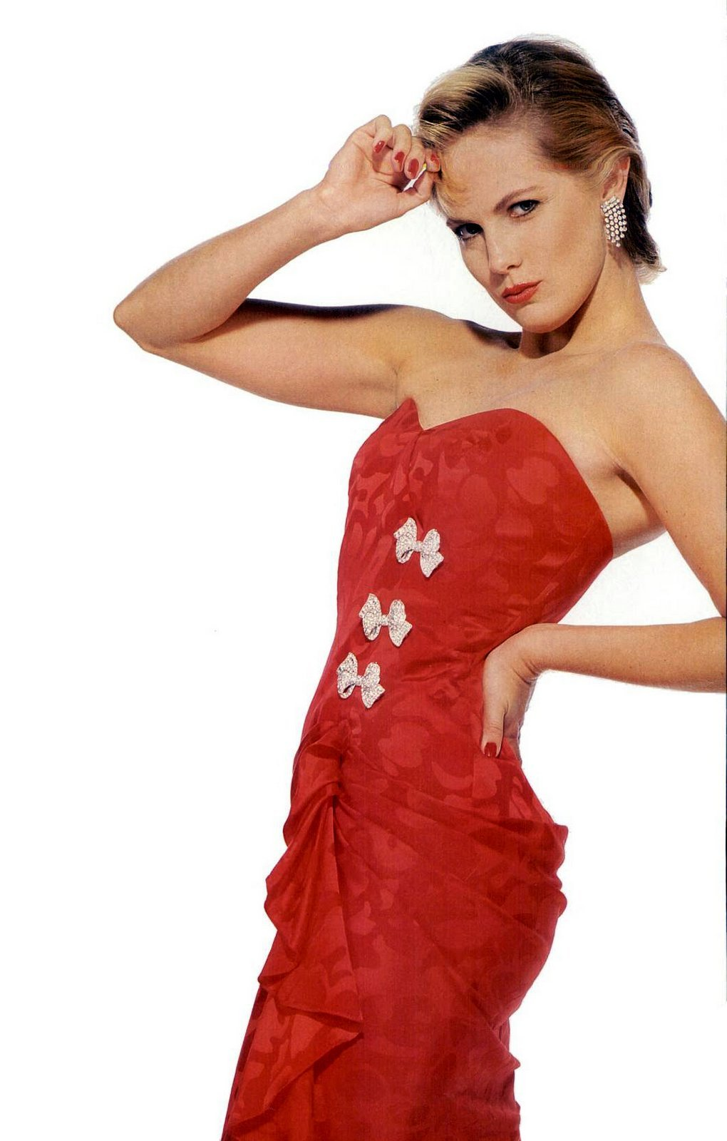 Vintage prom dresses from 1988 (2)