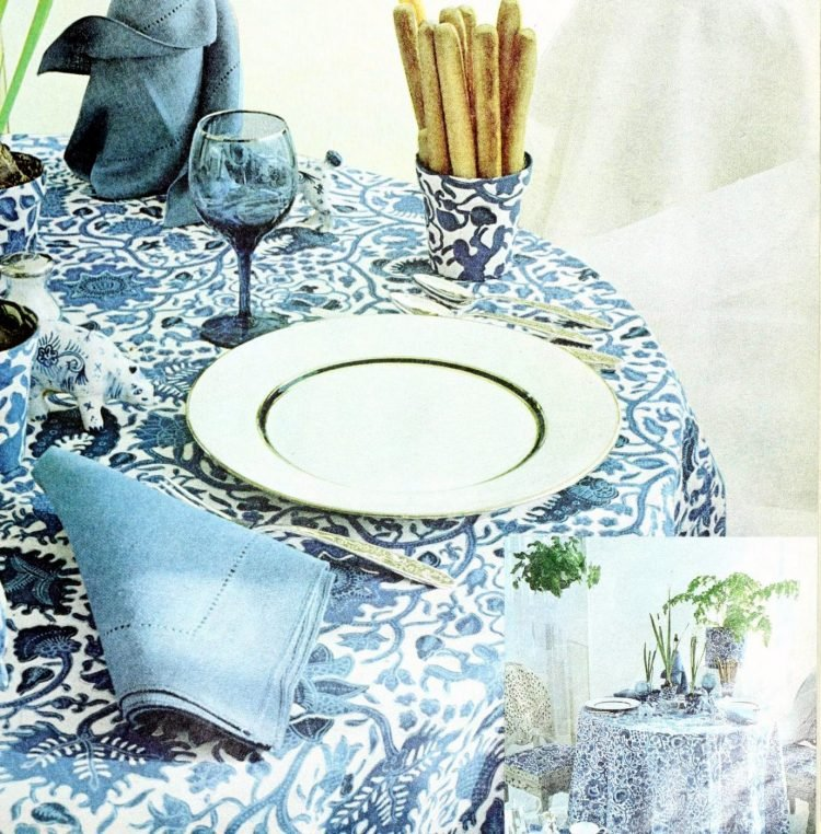 Vintage table settings from 1974 (9)