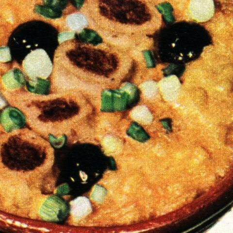 Little tamale pies