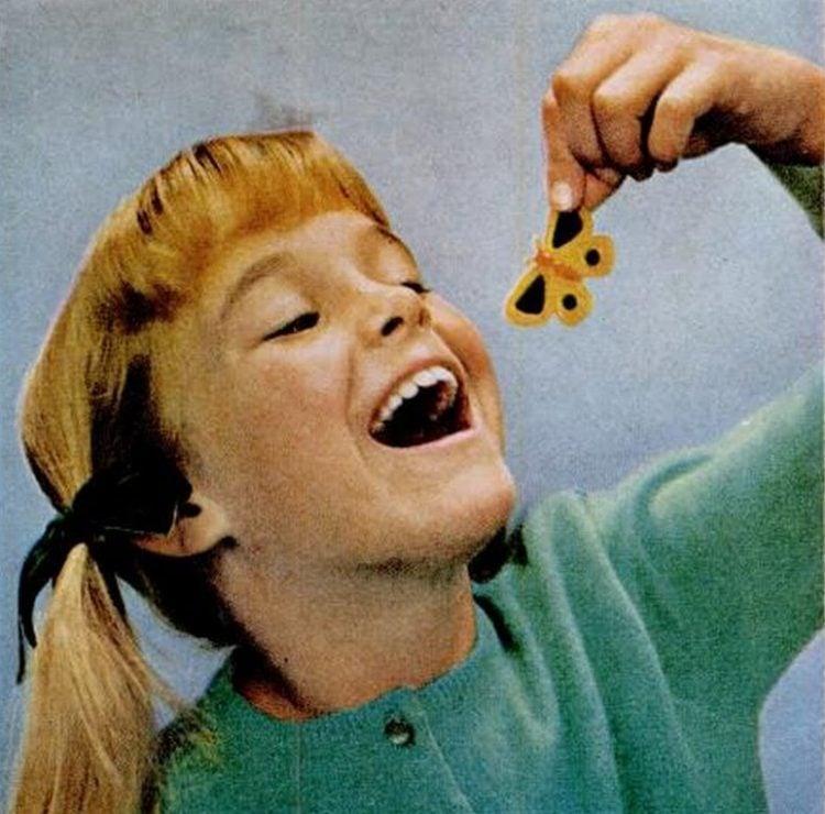 Vintage toys from November 1967 - Mattel (10)