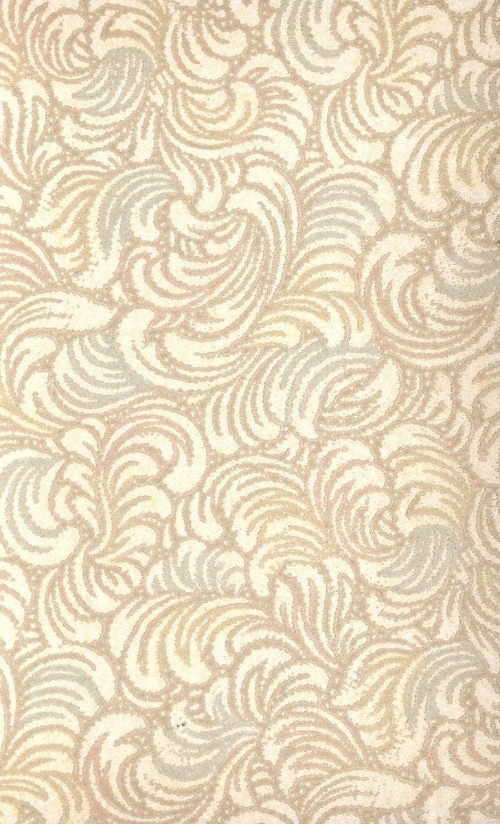 Vintage wallpaper from 1953 by Montgomery Ward (47)