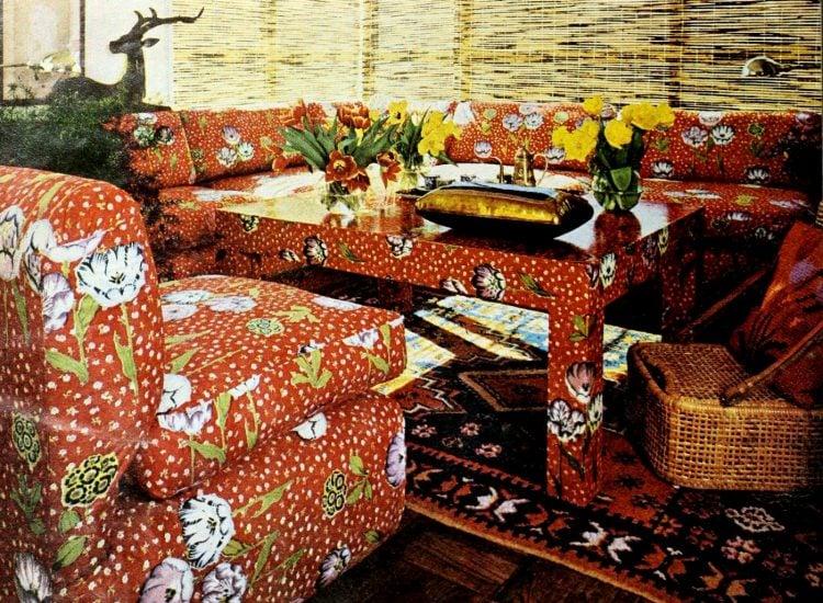 Vintage winging seventies sofas (15)