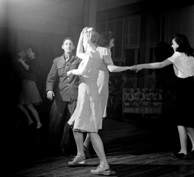 Virginia jitterbugs (1943)
